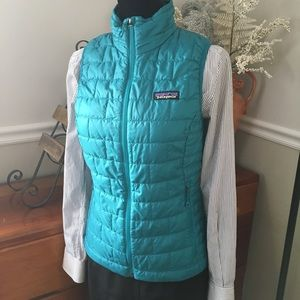 Patagonia Women's Nano Puff West
